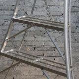 Jobstepps der Stativ-Schweißens-Aluminiumstrichleiter-5 1.65 M