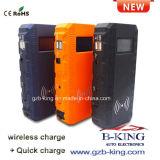 Carga rápida de Wireless QC2.0 Salto coche Power Pack de inicio