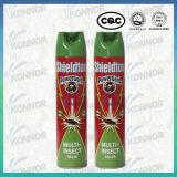 Shieldtoxの強力で標準的な昆虫のキラー化学薬品のエーロゾルの殺虫剤