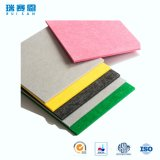 Light Weight Ceiling Basts Polyester Acoustic Panel