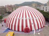 ヨーロッパデザインの巨大なイベントのドーム