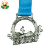 Medalhas promocionais OEM com o logotipo personalizado para o campeonato