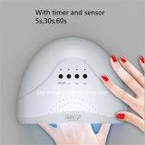 24/48W Sunq7 белого света геля УФ лак для ногтей LED лампы осушителя