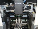 20000 cph 8 головка захвата для поверхностного монтажа и установите машину / SMT Mouner стружки