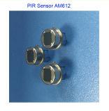 6 sensor de movimiento antiinterferente elegante del infrarrojo PIR de Digitaces de los contactos Am612