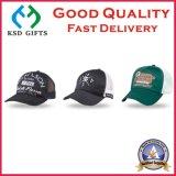 Chapeau de Snapback de camionneur de maille de base-ball de mode d'OEM avec l'impression de broderie