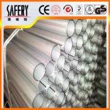 201 tubo inoxidable del acero inoxidable del tubo de acero 201