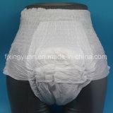 L'Aise haute Absorbants jetables Adulte Pantalon de couches pour bébé