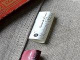 Одежда цены по пошиву одежды шелковую драпировку Custom тканого этикетки