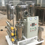 Turbine-Öl-Hydrauliköl-Schmieröl-Filtration-Maschine (TYD-10)