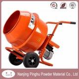 Vernice di spruzzo arancione del rivestimento della polvere di metallo di traffico di Ral 2009