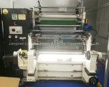 De Alto Rendimiento de alta velocidad de corte longitudinal de la máquina para film metalizado totalmente automático de alta velocidad