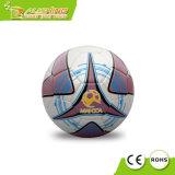 Balón de fútbol tradicional de Wholelsale (balompié de la talla 4) /Campus