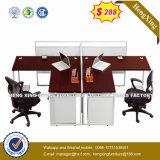 Prix de vente directe de style classique couleur Winge Table Office (HX-AI133)