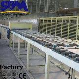 2milhões-50milhões de m2/ano China fabricante da máquina de fabrico de cartão de gesso