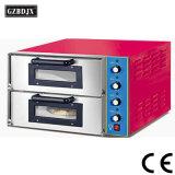 Transportador de eléctrica de ciclo de Aire Caliente el horno de pizza de Pizza panaderia