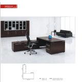[سيلد] خشبيّة رفاهيّة تصميم [إإكسكتيف وفّيس] رئيس طاولة