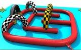 팽창식 경마장은 를 위한 Karts 의 스포츠 게임, 메가 군중집회 B6036 간다