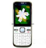 De originele Geopende Mobiele Telefoon C5 C5-00 van het Merk met FM en GPS