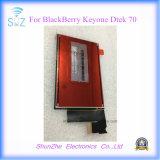 Nuova affissione a cristalli liquidi originale dello schermo di tocco del telefono mobile per la mora Keyone Dtek70
