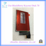 Nueva pantalla táctil original del teléfono móvil LCD para la zarzamora Keyone Dtek70