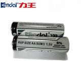 De zinc-carbono Batería Batería AA 1.5V R6p