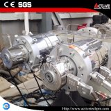 De tweeling Extruder van de Schroef voor de Installaties Profile/PVC van pvc Pipe/PVC
