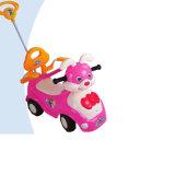 2017 nieuwe ModelAuto 205 van de Schommeling van de Baby van de Prijs van de Kinderen van de Auto van de Schommeling Goedkope