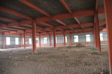 Casa de marco de acero prefabricada