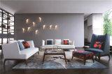 Neuestes nordisches Gewebe-Sofa der Moden Entwurfs-Ausgangsmöbel-123