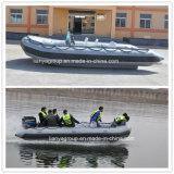 Nave di soccorso della barca della nervatura della guardacoste dei militari di Liya 3.3-8.3m