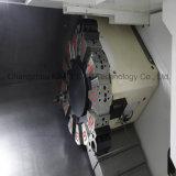 (Serie TH62) torno que muele y de torneado de la precisión estupenda del CNC de torreta