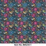 Tcs 서류상 Hydrographics 필름 두개골 패턴 아니오를 인쇄하는 최신 인기 상품 물 이동: Ma355-1