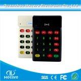 Ic-USB Lezer van de Kaart van de Lezer RFID van het Toetsenbord van de Interface de Digitale