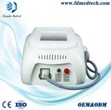 Épilation libre de laser de la diode 808nm de douleur approuvée de la CE