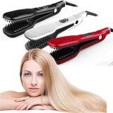 Cabelo que denomina o Straightener do cabelo das ferramentas