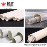 付属品が付いている糖菓の競争価格の給水PVC-Mの管