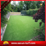 Het populaire Kunstmatige Synthetische Gras van het Tapijt van het Gras van het Gras voor Openlucht