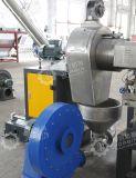 PVC Machine Granulation extrudeuse à double vis