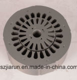 Aço Silício estampado núcleo motor do rotor do motor de folhas, folha do Estator