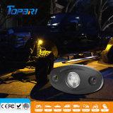 Mehrfarben-LED warnendes Sicherheits-Licht der Dekoration-für JeepWrangler