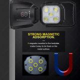 고성능 15W 재충전용 플러드 LED 비상등