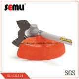 La herramienta Pincel de Gas Air-Cooled siega Cortadora de Césped