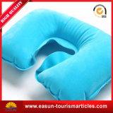Belüftung-materielles Drucken-aufblasbares Stutzen-Kissen