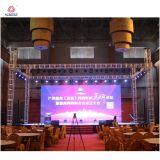 Портативная сборка концерт стадии опорных крыши Китая опорных производителя