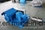 Flujo y alta presión grandes para la bomba de pistón del argón del nitrógeno del oxígeno líquido del GASERO
