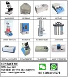Heißes Verkaufs-Labormikrohärte-Prüfvorrichtung mit LCD-Bildschirmanzeige