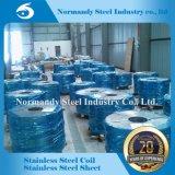 Tira do aço inoxidável da alta qualidade 410 Hr/Cr do fabricante