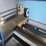 Изготовленный на заказ автомат для резки лазера для ленты клея индустрии (JM-630T)