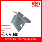 中国の製造のシート・メタルの製造の製品